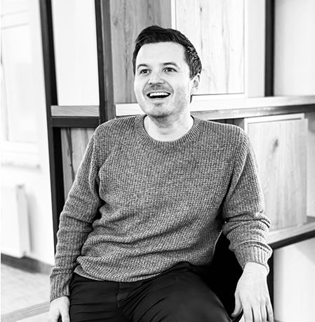 Geschäftsführer Christian Lieb | acomm | einfach gute IT | IT-Systemhaus und mehr