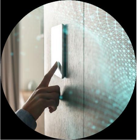 Smart Home | acomm | einfach gute IT | IT-Systemhaus und mehr