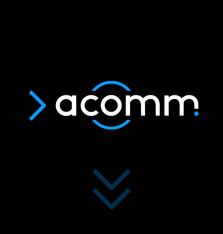acomm | einfach gute IT | IT-Systemhaus und mehr